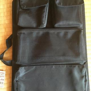 ムジルシリョウヒン(MUJI (無印良品))の無印良品 バックインバック A4サイズ ビジネスバックの書類整理に(その他)