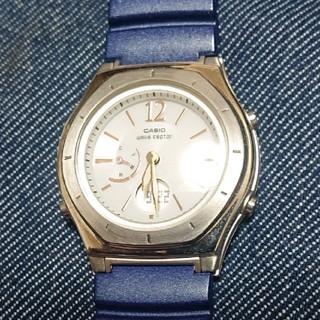 カシオ(CASIO)のカシオ 電波ソーラー(腕時計)