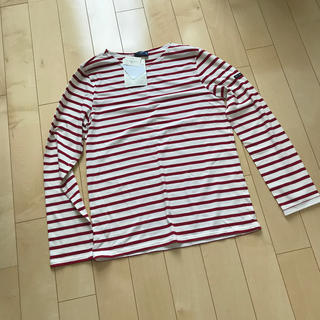 SAINT JAMES - 【新品未使用】セントジェームス SAINT JAMES 長袖 Tシャツ  M