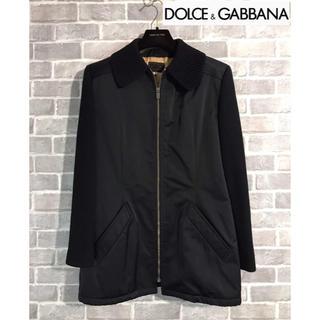 DOLCE&GABBANA - D&G Dolce&Gabbana ジャケット コート