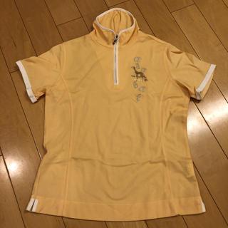 ポロシャツ レディース⭐︎半袖(ポロシャツ)