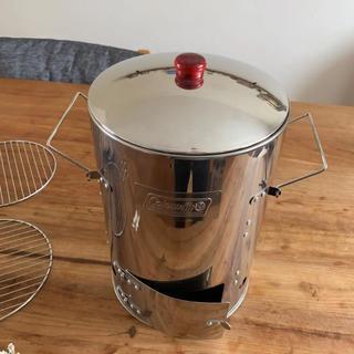 コールマン(Coleman)のColeman 燻製機(調理器具)