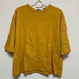 ディーホリック(dholic)の7分丈Tシャツ(Tシャツ/カットソー(七分/長袖))