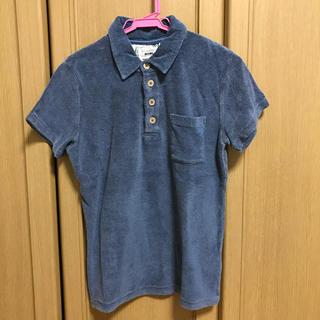 ビームス(BEAMS)のBEAMS /半袖ポロシャツ(ポロシャツ)