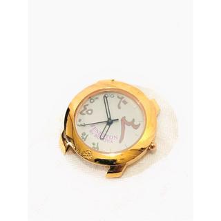 ブローバ(Bulova)のVENETTON BULOVA 腕時計本体のみ(腕時計(アナログ))