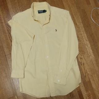 ポロラルフローレン(POLO RALPH LAUREN)のシャツ ポロ 170(シャツ)
