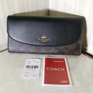COACH - コーチ長財布レディース長財布f54022