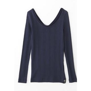 ダブルスタンダードクロージング(DOUBLE STANDARD CLOTHING)の❣️人気❣️割引❣️ダブルタ カットソー(Tシャツ(長袖/七分))