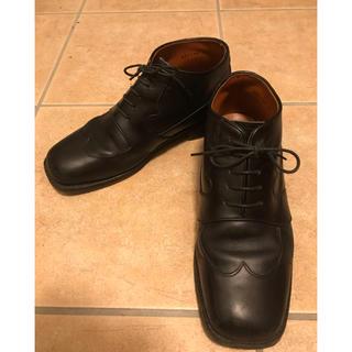 ポールスミス(Paul Smith)のポールスミス 革靴 スクエアトゥ(ドレス/ビジネス)