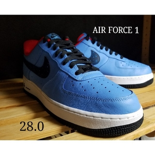 NIKE - NIKE  BY YOU AIRFORCE 1
