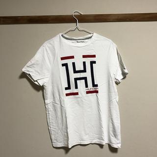 トミーヒルフィガー(TOMMY HILFIGER)のtシャツ(Tシャツ/カットソー(半袖/袖なし))