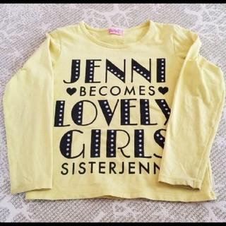 ジェニィ(JENNI)のジェニィ ロンT トップス(Tシャツ/カットソー)