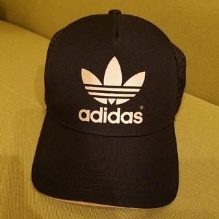 adidas - アディダスオリジナル メッシュキャップ