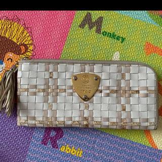 アタオ(ATAO)のアタオ 長財布(財布)