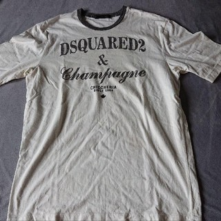 DSQUARED2 - Dsquared2、Tシャツ