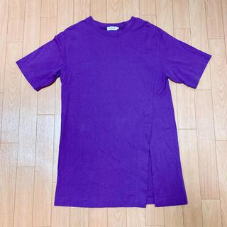 レプシィム(LEPSIM)のLEPSIM デザインTシャツ(Tシャツ(半袖/袖なし))