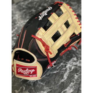 Rawlings - ローリングス MLB オーダーグラブ
