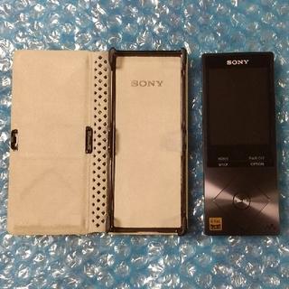 WALKMAN - SONY Walkman NW-A27HN Black