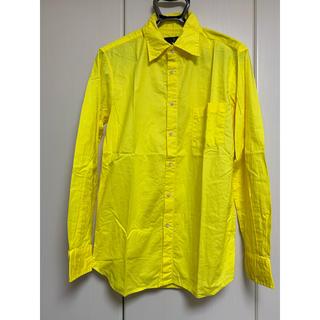 ヨウジヤマモト(Yohji Yamamoto)のヨウジヤマモトワイズメンズシャツ(シャツ)
