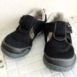 DOUBLE.B - ミキハウスdoubleBダブルビーシューズ靴19cm