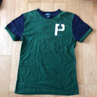 ポロラルフローレン(POLO RALPH LAUREN)のポロ ラルフローレン キッズ 男の子用 150㎝ 半袖(Tシャツ/カットソー)