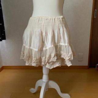 ココディール(COCO DEAL)のCOCODEALスカート(ミニスカート)