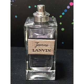 LANVIN - ランバン ジャンヌ・ランバン オードパルファム  100mL