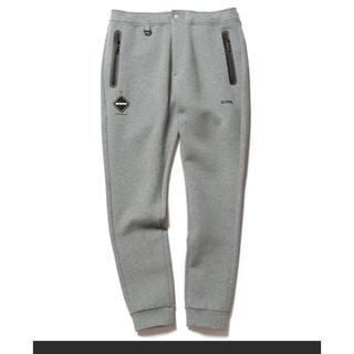 エフシーアールビー(F.C.R.B.)のFCRB sweat training pants XL グレー ブリストル(その他)