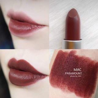 マック(MAC)のパラマウント 大人気カラー MAC リップ 口紅(口紅)