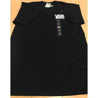 VANS - 【新品未使用】VANS 半袖Tシャツ