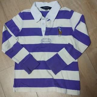 ポロラルフローレン(POLO RALPH LAUREN)のラルフローレン 120cm ポロシャツ(Tシャツ/カットソー)