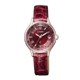 CITIZEN - 新品未使用 クロスシー エコ・ドライブ 腕時計  EC1164-02W