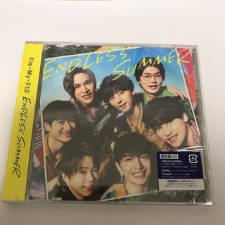 ENDLESS SUMMER ☆ Kis-My-Ft2