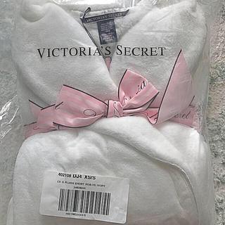 ヴィクトリアズシークレット(Victoria's Secret)のVS♡バスローブ(ルームウェア)