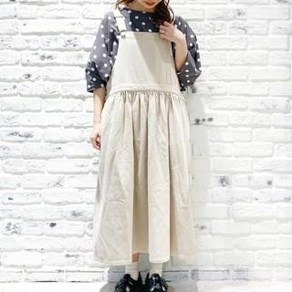 SM2 - 新品 ジャンパースカート