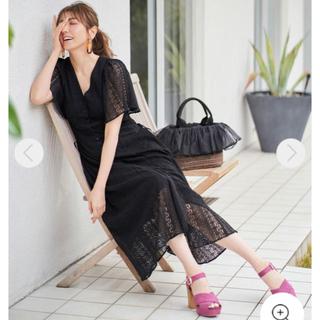 31 Sons de mode - トランテアン♡美香♡コラボワンピ