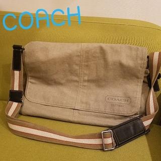COACH - COACH ショルダーバッグ