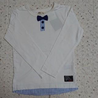 BOBSON - 3*新品* キムラタン ボブソン 長袖Tシャツ 120サイズ