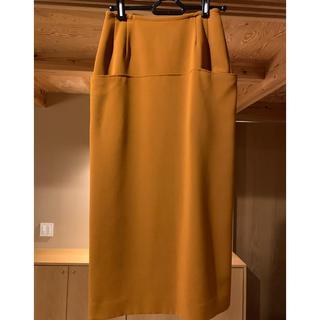 デミルクスビームス(Demi-Luxe BEAMS)のデミルクス ビームス スカート(ひざ丈スカート)