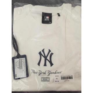 kith ヤンキース Tシャツ XL(Tシャツ/カットソー(半袖/袖なし))