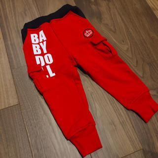 BABYDOLL - BABY DOLL ズボン