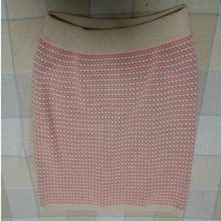 リエンダ(rienda)の小さいサイズ。555円均一 No.32 タグ付きriendaスカート(ミニスカート)