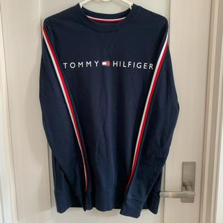 トミーヒルフィガー(TOMMY HILFIGER)のTOMMY FILFIGER カットソー(Tシャツ/カットソー(半袖/袖なし))