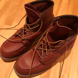 レッドウィング(REDWING)のレッドウイング アイリッシュセッター 8875(ブーツ)