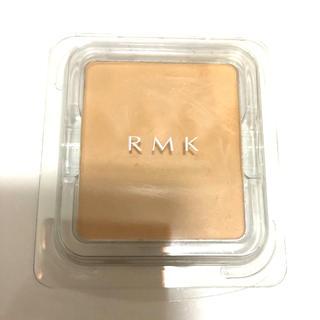 アールエムケー(RMK)のRMK エアリーパウダーファンデーション 101(ファンデーション)