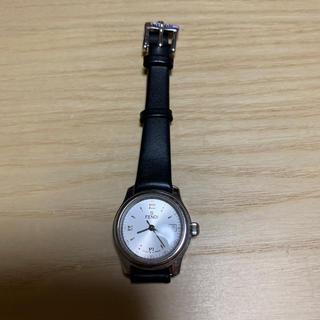 フェンディ(FENDI)のフェンディ レディース 腕時計(腕時計)