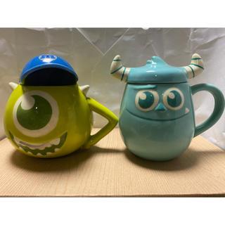 Disney - Disney★マグカップ