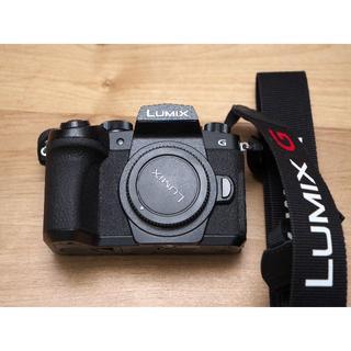 Panasonic - LUMIX DC-G99 ボディ
