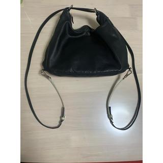 アニエスベー(agnes b.)の2wey bag(ショルダーバッグ)