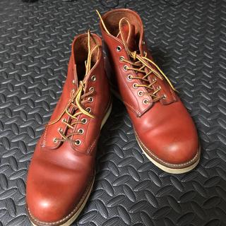レッドウィング(REDWING)のブランド:RED WING レッドウイング(ブーツ)